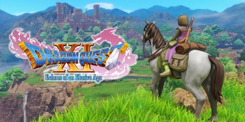 Suivez toute l'actu de Dragon Quest XI S sur Nipponzilla, le meilleur site d'actualité manga, anime, jeux vidéo et cinéma