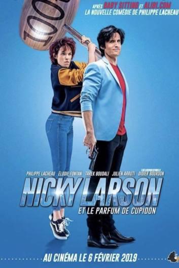 Suivez toute l'actu de Nicky Larson et le Parfum de Cupidon sur Nipponzilla, le meilleur site d'actualité manga, anime, jeux vidéo et cinéma