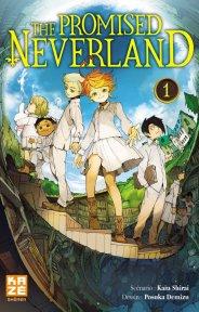 Suivez toute l'actualité de The Promised Neverland sur Nipponzilla, le meilleur site d'actualité manga, anime, jeux vidéo et cinéma
