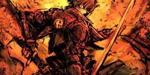 Suivez toute l'actu de Drifters sur Nipponzilla, le meilleur site d'actualité manga, anime, jeux vidéo et cinéma
