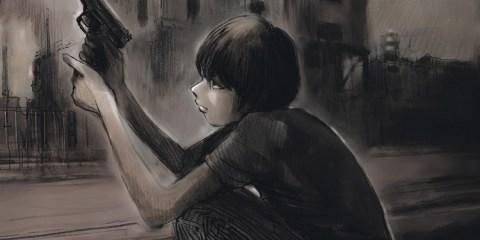 Suivez toute l'actu de Détonations sur Nipponzilla, le meilleur site d'actualité manga, anime, jeux vidéo et cinéma