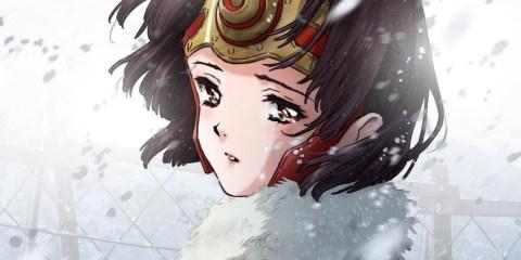 Suivez toute l'actu de Kabaneri of the Iron Fortress : Kaimon Kessen sur Nipponzilla, le meilleur site d'actualité manga, anime, jeux vidéo et cinéma
