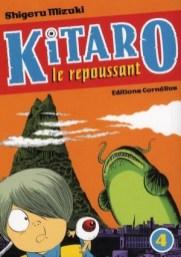 Suivez toute l'actu de Gegege no Kitaro sur Nipponzilla, le meilleur site d'actualité manga, anime, jeux vidéo et cinéma