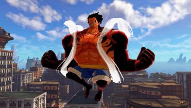 One Piece : World Seeker