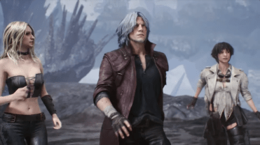 L'agence Devil May Cry à la rescousse