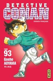 Suivez toute l'actu de Detective Conan : The Fist of Blue Sapphire sur Nipponzilla, le meilleur site d'actualité manga, anime, jeux vidéo et cinéma