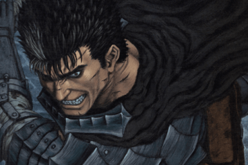 Suivez toute l'actu de Berserk : Le Chevalier du Dragon de Feu et Berserk sur Nipponzilla, le meilleur site d'actualité manga, anime, jeux vidéo et cinéma