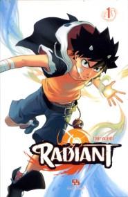 Suivez toute l'actualité de la saison 2 de Radiant sur Nipponzilla, le meilleur site d'actu manga, anime, jeux vidéo et cinéma