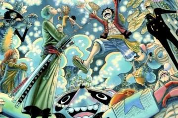 Suivez toute l'actu de One Piece et One Piece Doors sur Nipponzilla, le meilleur site d'actualité manga, anime, jeux vidéo et cinéma