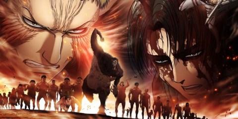 Suivez toute l'actu de L'Attaque des Titans sur Nipponzilla, le meilleur site d'actualité manga, anime, jeux vidéo et cinéma