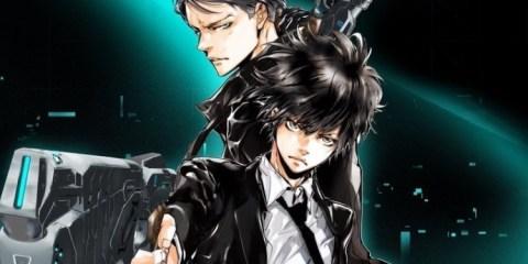 Suivez toute l'actu de Psycho-Pass 3 sur Nipponzilla, le meilleur site d'actualité manga, anime, jeux vidéo et cinéma