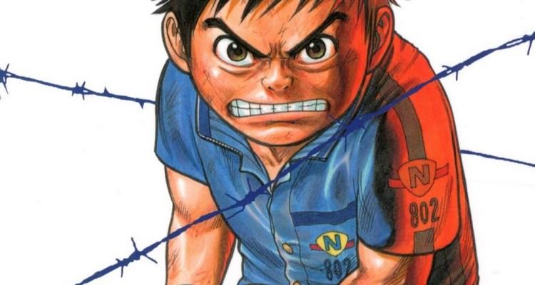 L Auteur De Prisonnier Riku S Exprime Sur Les Scans Illegaux De Son Manga Nipponzilla