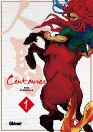 Suivez toute l'actu de Centaures sur Nipponzilla, le meilleur site d'actualité manga, anime, jeux vidéo et cinéma