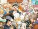 Suivez toute l'actu de Black Clover : Quartet Knights sur Nipponzilla, le meilleur site d'actualité manga, anime, jeux vidéo et cinéma