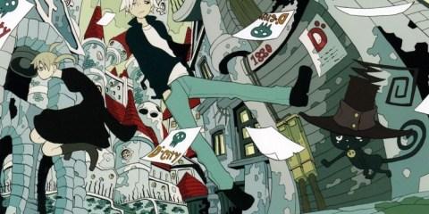 Suivez toute l'actu de Soul Eater sur Nipponzilla, le meilleur site d'actualité manga, anime, jeux vidéo et cinéma