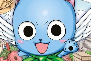 Lisez notre interview de Kenshirô Sakamoto, l'auteur de Fairy Tail - La Grande Aventure de Happy sur Nipponzilla, le meilleur site d'actualité manga, anime, jeux vidéo et cinéma