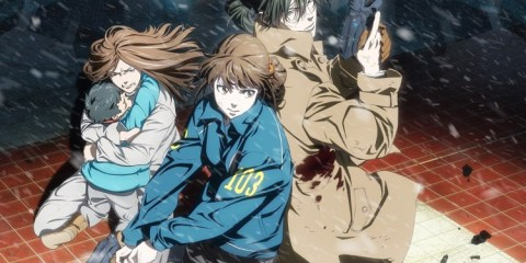 Suivez toute l'actu de Psycho-Pass : Sinners of the System sur Nipponzilla, le meilleur site d'actualité manga, anime, jeux vidéo et cinéma
