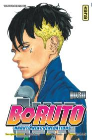 Boruto, Naruto Next Generations, Naruto, Masashi Kishimoto, Mikio Ikemoto, Ukyo Kodachi, Weekly Shonen Jump, Shueisha, Studio Pierrot, Shueisha, Kana, Anime, Japanime, Résumé, Critique, News, Personnages, Citations, Récompenses
