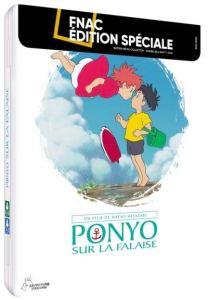 Studio Ghibli, Hayao Miyazaki, FNAC, DVD, Blu-ray, Steelbook, Anime, Cinéma, Manga, Résumé, Critique, News, Personnages, Citations, Récompenses
