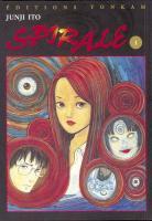 Spirale, Uzumaki, Shogakukan, Delcourt, Tonkam, Big Comic Spirits, Junji Itô, Hiroshi Nagahama, Anime, Production IG, Manga, Résumé, Critique, News, Personnages, Citations, Récompenses