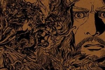 L'Appel de Cthulhu, Roman, H. P. Lovecraft, Gou Tanabe, Monthly Comic Beam, Ki-oon, Seinen, Manga, Résumé, Critique, News, Personnages, Citations, Récompenses