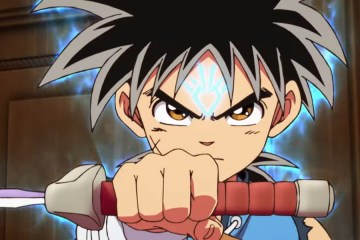 Dragon Quest, La Quête de Daï, Delcourt, Tonkam, Toei Animation, Riku Sanjo, Koji Inada, Manga, Anime, Résumé, Critique, News, Personnages, Citations, Récompenses