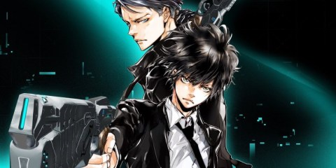 Psycho-Pass, Psycho-Pass 3, Production IG, Fuji TV, Noitamina, Anime Digital Network, Akira Amano, Kana, Anime, Japanime, Seinen, Manga, Résumé, Critique, News, Personnages, Citations, Récompenses
