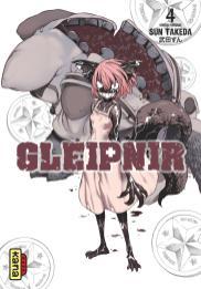 Notre critique du 1er épisode de Gleipnir