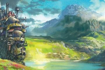Suivez toute l'actu du Château de Hurle sur Nipponzilla, le meilleur site d'actualité manga, anime, jeux vidéo et cinéma