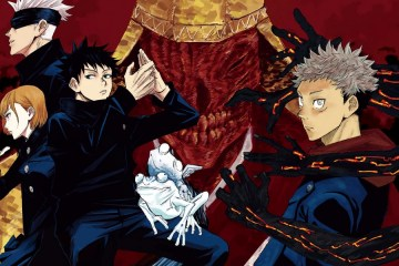 Jujutsu Kaisen Gege Akutami Weekly Shônen Jump Shûeisha Ki-oon Anime Manga Studio Mappa Sunghoo Park Hiroshi Seko Tadashi Hiramatsu Hiroaki Tsutsumi