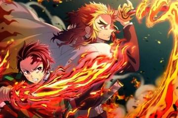 Demon Slayer Kimetsu no Yaiba Rengoku Kyojuro Koyoharu Gotôge Hirano Ryôji Weekly Shônen Jump Shûeisha Panini Manga