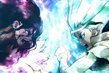 Dr. Stone Japanime Actu Japanime Manga Actu Manga TMS Entertainment Riichiro Inagaki Boichi Crunchyroll Glénat Shinya Iino Yuichiro Kido Yuuko Iwasa Shunichiro Yoshihara Tatsuya Kato Hiroaki Tsutsumi Yukihiro Kanesaka