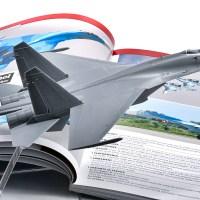 花金だ!仕事帰りに買うプラモ。プラッツの特選でプレミアムな週末を。「1/72 Su-27SM フランカーB」
