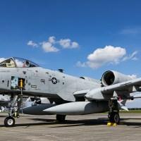 ハセガワ1/72飛行機模型ピックアップ! 一度見たら忘れられない強烈なシルエットをその手に!!「A-10C サンダーボルトII」