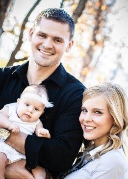 Family photo September 2014