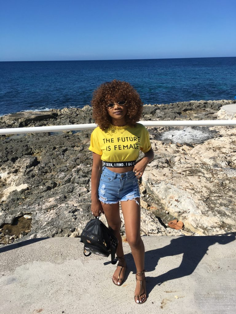 Cute Summer Outfits that's on trend