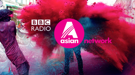 BBC Asian Network – NEW Station Sound   Niraj Chag