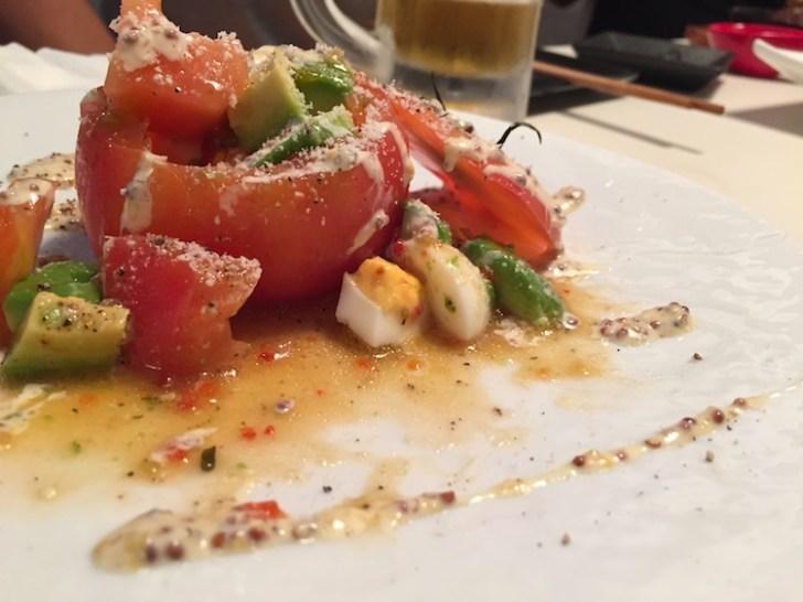 石垣島てっぺんグループNo4のトマト