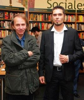 Michel Houellebecq, Bogdan Ater, Niram Art Editorial