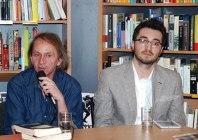 Michel Houellebecq, Fabianni Belemuski, Niram Art Editorial