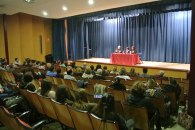 Valencia: Presentación Vicente Adelantado Soriano