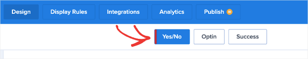 How To Increase Conversions with Easy Multi-Step Popups with Yes/No campaign - OptinMonster