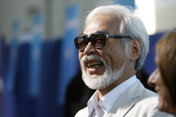 Dir : Hayao Miyazaki