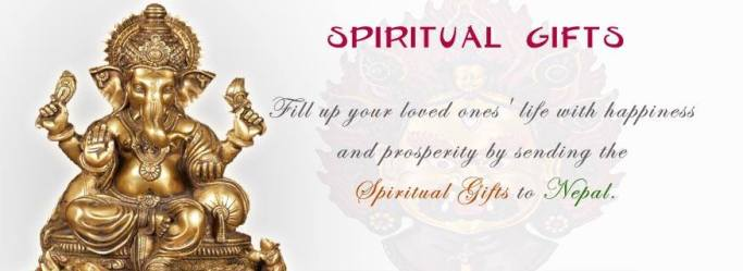 Gift in Nepal Spiritual Gifts