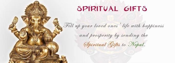 Gift in Nepal Spiritual Gifts