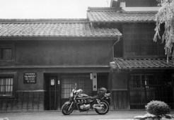 長野県 海野宿 97'8
