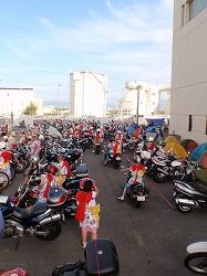 ねぶた祭り 2009
