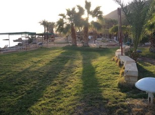Taba-Sunset