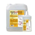 Дезинфектант за повърхности MAXXI PRO BIOCIDE 5 кг и 1 кг
