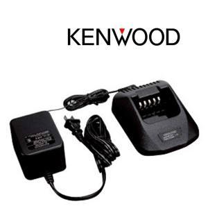 Kenwood single way charger